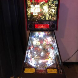 new pinball machines for sale