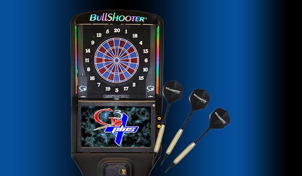 Electronic Dart Board Cabinet Repair & Sales - Eugene, OR  Pride Vending NW LLC