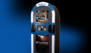 TouchTunes Digital Jukebox