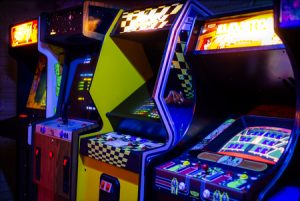 How to Add a Game Room to Your Bar or Restaurant